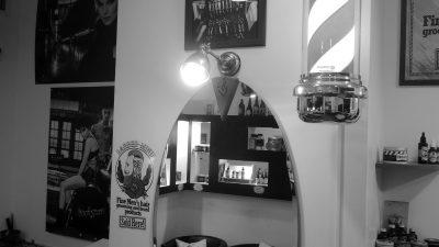 Il barber pole